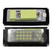 Lampa LED numar 7104 compatibila pe BMW E46 4D ManiaCars