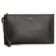 Дамска чанта FURLA - Babylon 841577 E ED47 ARE Onyx