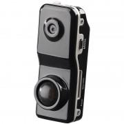 Somikon Mini-Überwachungskamera Raptor-5000.pr mit PIR-Bewegungssensor