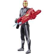 Avengers Titan Hero Power FX Iron Man 30 cm-es figura