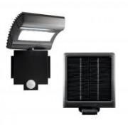 Home LED-es fényvető, napelemes, mozgásérzékelős (FLP 6 SOLAR)