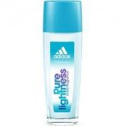 Adidas Women's fragrances Pure Lightness Deodorant Spray 75 ml