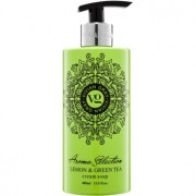 Vivian Gray Aroma Selection Lemon & Green Tea sabão liquido cremoso 400 ml