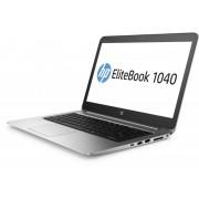 HP EliteBook 1040 G3 i7-6500U 8GB 256GB SSD Win 10 Pro FullHD (Y3B80EA)
