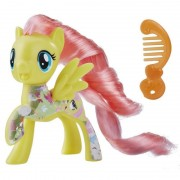 Figurina Ponei clasica Fluttershy - My Little Poney