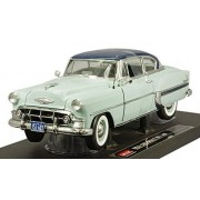 Sun Star 1/18 Chevrolet Bel Air Hardtop Coupe 1953 Blue