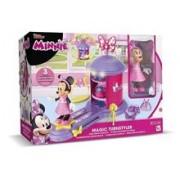 Jucarie As Disney Minnie Magic Turnstyler