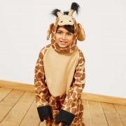 Giraf-verkleedkostuum