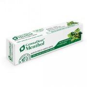 Menthol – pasta de dinti cu argila si plante