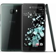 Telefon Mobil HTC U Ultra 64GB Single Sim 4G Brilliant Black