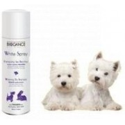 Biogance White Spray Dry Shampoo 300 ml