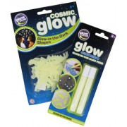 The Original Glowstars Company Cosmic Glow Dinosaurs and Creations Glow-In-The-Dark Pens