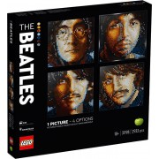 Lego Art(31198). The Beatles