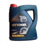 Mannol lánckenőolaj 4l