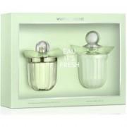 Women´secret women secretpack it`s fresh eau de toilette + loción, 100 ml