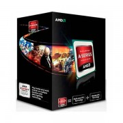 AMD CPU Trinity A8-Series X4 5600K (3.60GHz,4MB,100W,FM2) Box, Black Edition, Radeon TM HD 7560D AD560KWOHJBOX