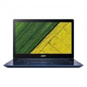 Acer SF314-52-340N blauw