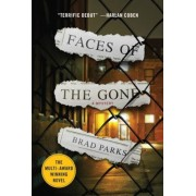 Faces of the Gone, Paperback
