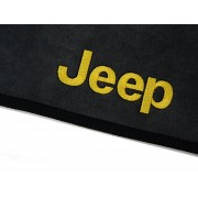 Tapete Jeep Cherokee Sport 972001 Borracha