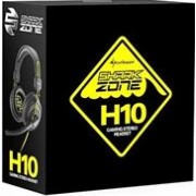Sharkoon Shark Zone H10 PC Headset with