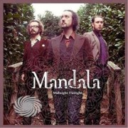 Video Delta Mandala - Midnight Twilight - CD