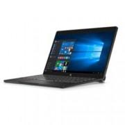 """Хибриден лаптоп Dell XPS 12 9250 (DXPS4K9250I78256V2W3NBD-14), двуядрен Skylake Intel Core m5-6Y57 1.1/2.8GHz, 12.5"""" (31.75 cm) Ultra HD 4K LED сензорен дисплей(Thunderbolt 3), 8GB LPDDR3, 256GB SSD M.2, 2x Thunderbolt 3, Windows 10, 1.27kg"""