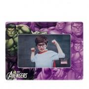 Porta Retrato Hulk Quadrinhos HQ Marvel