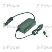 2-Power Bil-Flyg DC Adapter Sony 10.5V 4.3A 45W