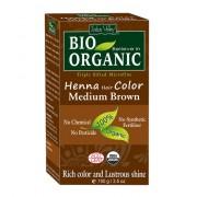 Henna barva na vlasy Medium Brown