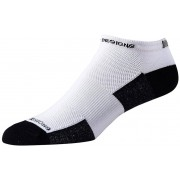 Lee Ace Ankle Calcetines Blanco 10-12