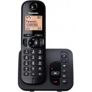 Bežični telefon Panasonic KX-TGC220FXB crni