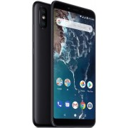 "Mobitel Smartphone Xiaomi Mi A2, 5.99"", 4GB, 64GB, Android 8.1, crni"