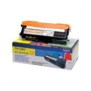 Brother TN-328Y toner amarillo XXL
