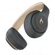 mquf2zm/a - Beats Studio3 Wireless Over-Ear Headphones - Shadow Grey - 190198532169