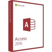 Microsoft Access 2016
