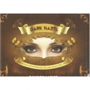 Bausch Lomb Natural Look Colour Contact Lens Dark Hazel 3 Months Disposable Pack Of 2 Pcs 1 Free Lens Case