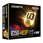 Gigabyte GA-B250-HD3P (rev. 1.0)