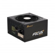 Fuente de Poder Seasonic SSR-1000FX FOCUS de 1000W, ATX, 80 Plus Gold.