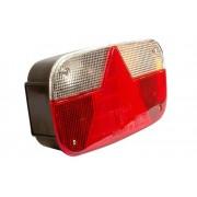 Lampada posteriore destra per rimorchi Aspöck Multipoint III