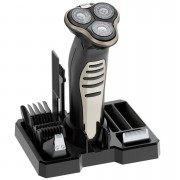 Wahl Triple Play tondeuse lithium