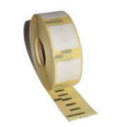 Italy's Cartridge ETICHETTE 25mmX25mm 929120 COMPATIBILI BIANCHE ROTOLO DA 750 ETICHETTE PER DYMO Labelwriter 310 320 330 400 450 S0929120