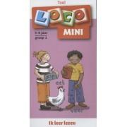 Mini Loco Ik Leer Lezen (5-6 jaar)