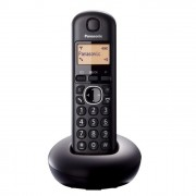 Phone, Panasonic KX-TGB210FXB, DECT, Black (1015125)