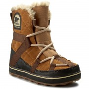 Апрески SOREL - Glacy Explorer Shortie NL2079 Elk 286