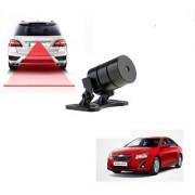 Auto Addict Car Styling Anti Collision Safety Line Led Laser Fog Lamp Brake Lamp Running Tail Light-12V Cars For Chevrolet Cruze