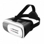 Ochelari 3D realitate virtuala pentru smartphone 3.5-6 inch