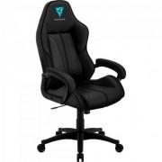 Cadeira Gamer Profissional AIR BC-1 EN61874 Preta THUNDERX3