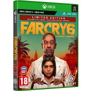 Far Cry 6: Limited Edition - Xbox One