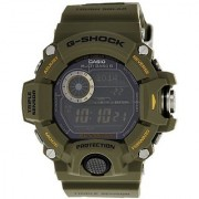 G-Shock Digital Black Dial Mens Watch - Gw-9400-3Dr (G486)