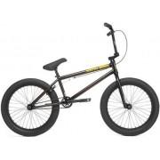 "Kink Freestyle BMX Cykel Kink Gap 20"" 2020 Cassette (Gloss Rootbeer Fade)"